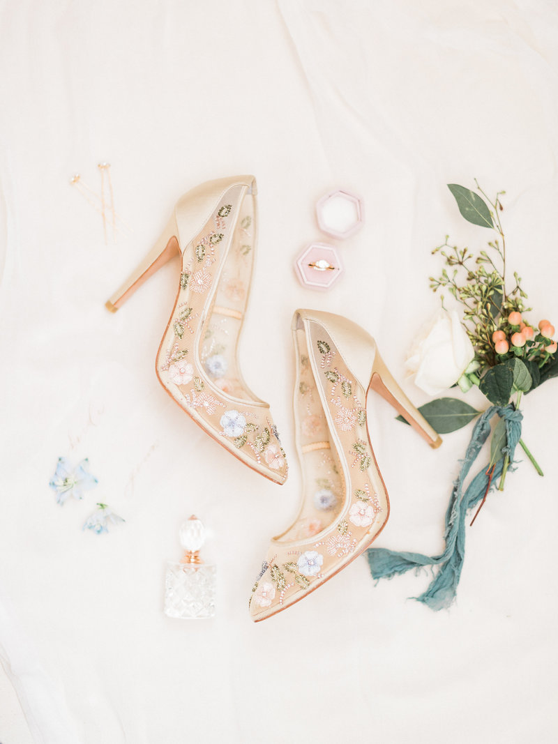 Hotel Domestique Romantic Styled Shoot-1179