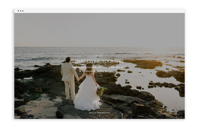 Jenny Vargas Photography - Custom Brand and Showit Web Design by With Grace and Gold - Showit Theme, Showit Themes, Showit Template, Showit Templates, Showit Design, Showit Designer - 2
