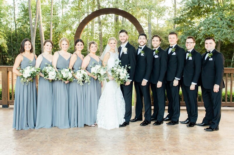 full-wedding-party-photo-kasey-lynn-photography
