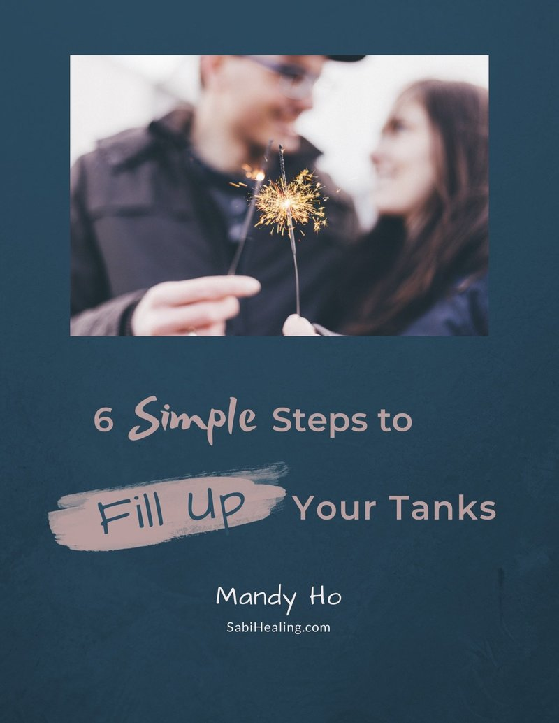 6 Simple Steps to Fill up Your Tanks