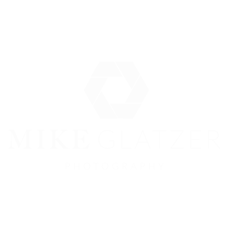 mike glatzer photography logo