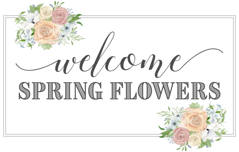 Welcome Spring Flowers-01