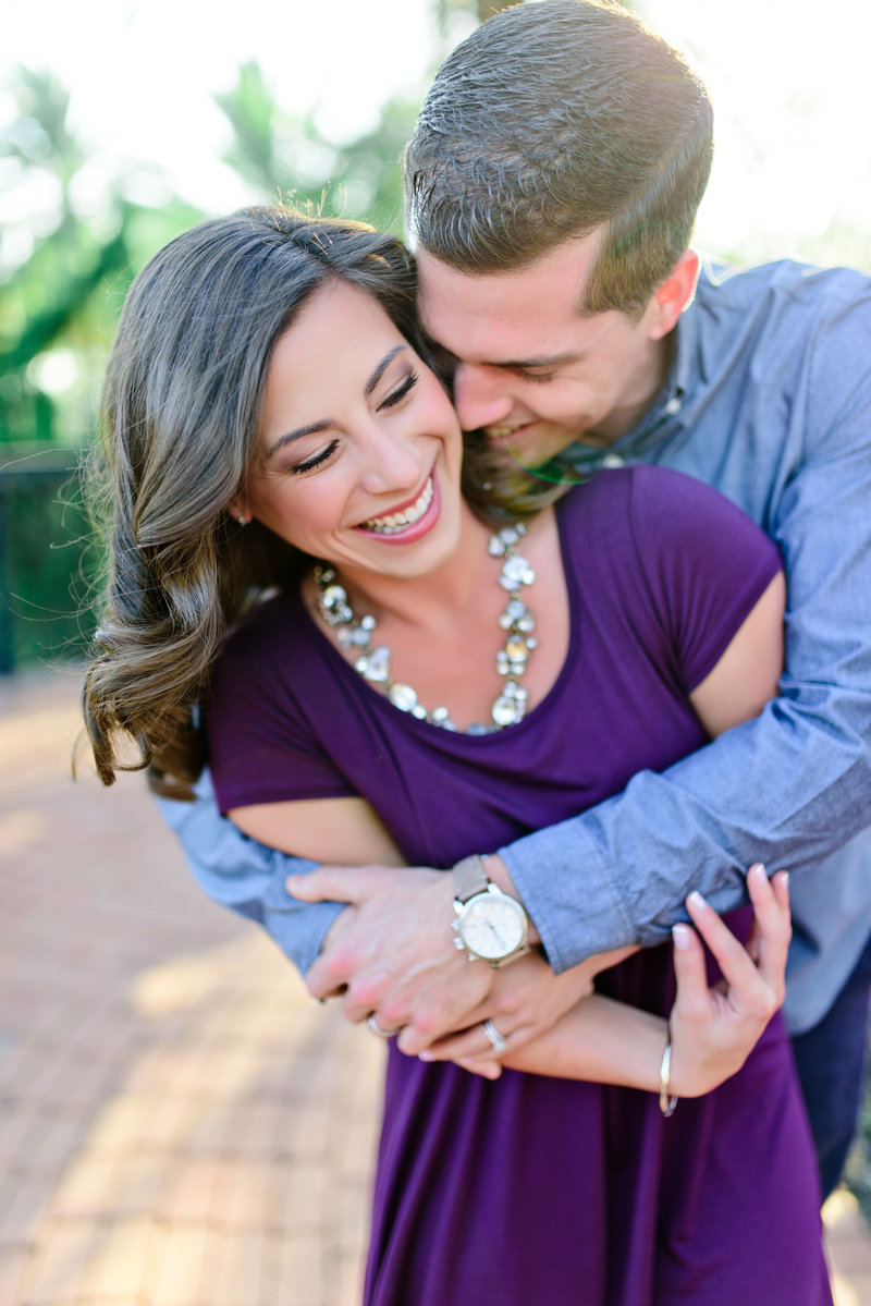 Florida engagement photographer-1