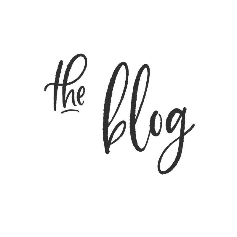 the blog_black