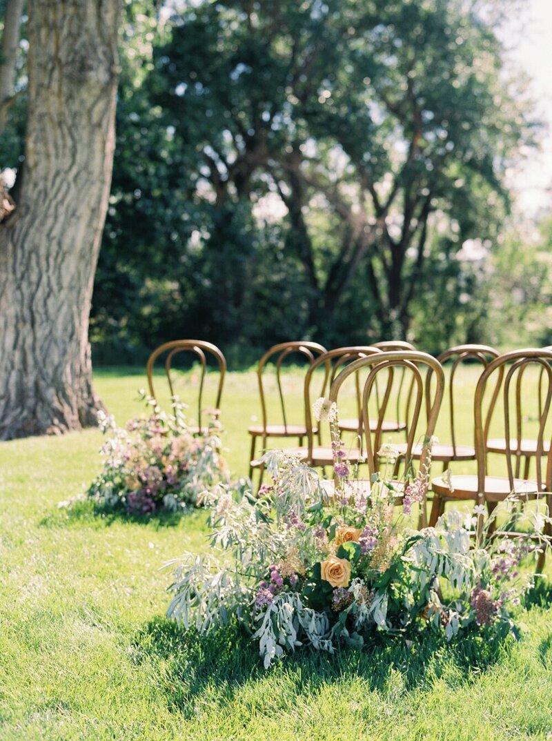 Lush and Romantic Wedding at a Flower Farm_0002