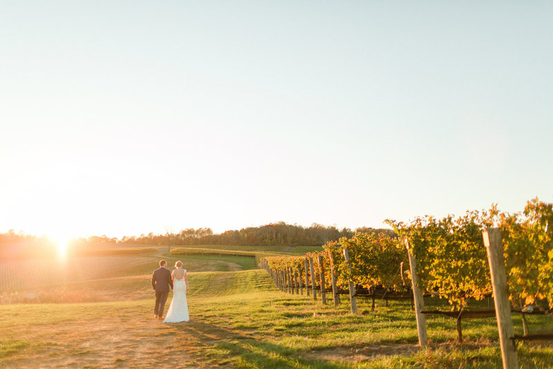 stone tower winery wedding