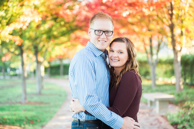 Britt & Corey Engaged - Kristina Cipolla Photography-19