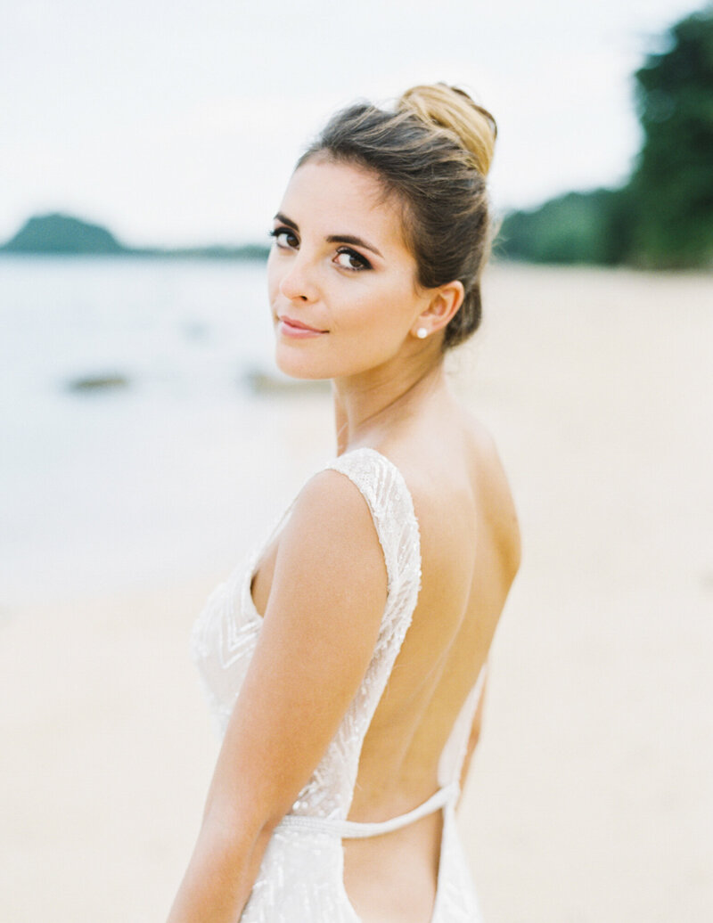 00382- Koh Yao Noi Thailand Elopement Destination Wedding  Photographer Sheri McMahon-2