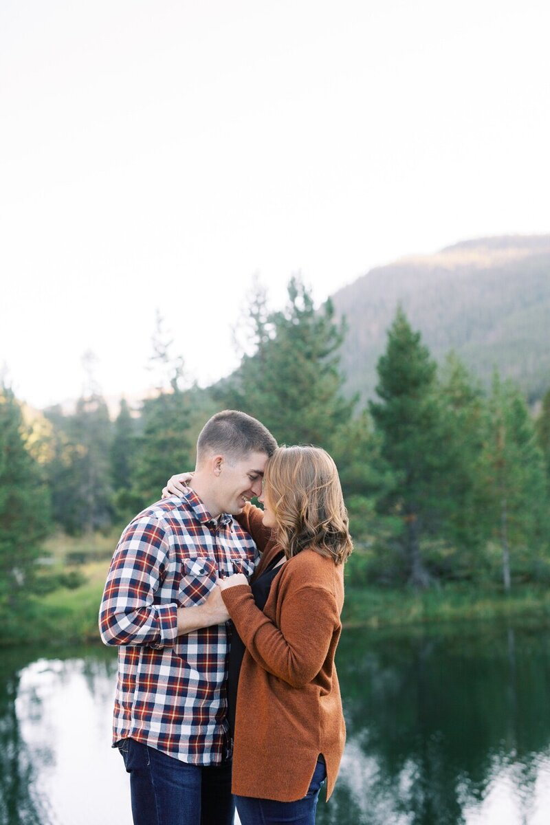Fall Engagement in the Colorado Mountains_0009