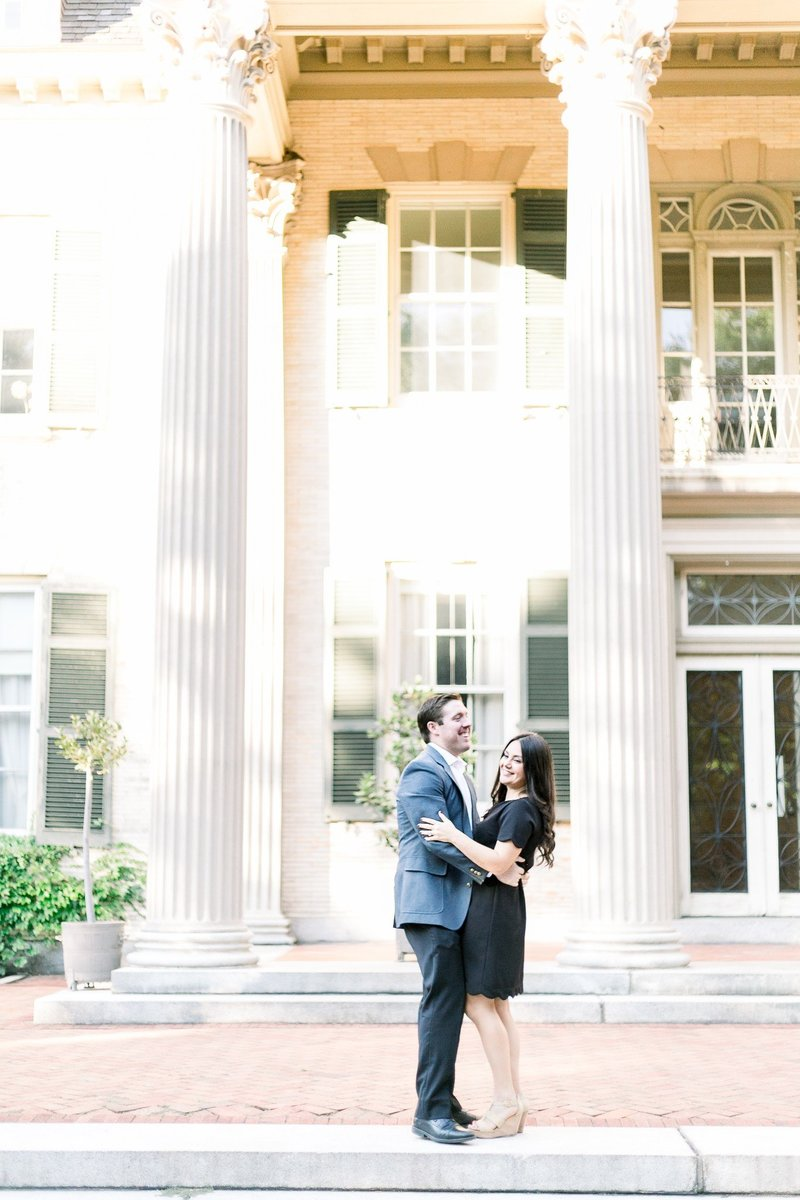 Rochester NY Wedding Photographer at George Eastman House (33)