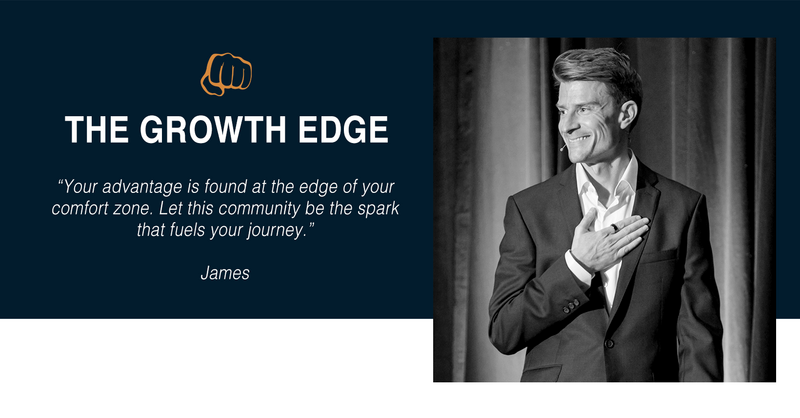 The Growth Edge Group Image