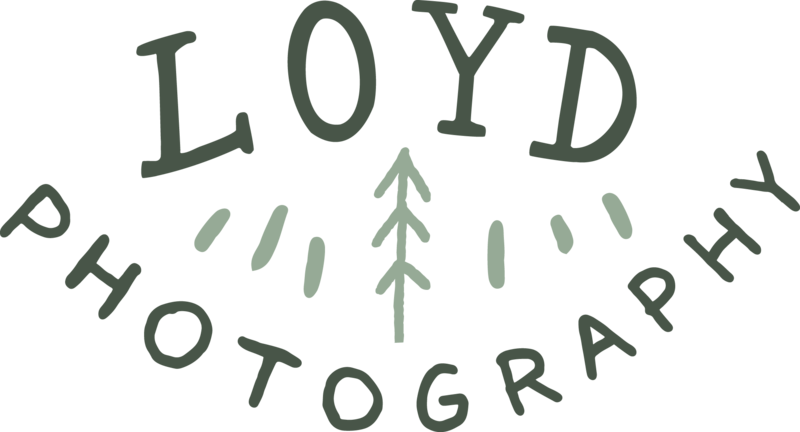 Loyd_photography_Secondary_logo