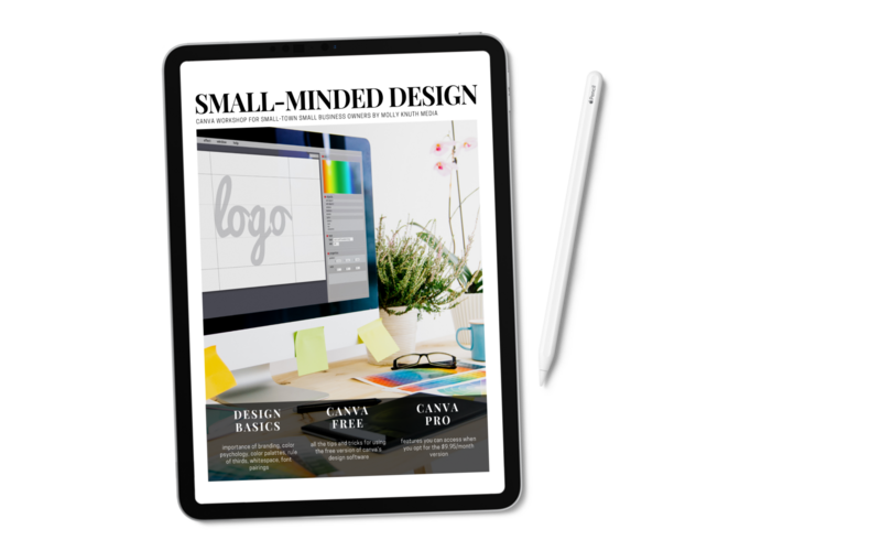 Small-Minded-Canva-Workshop-Workbook-Molly-Knuth
