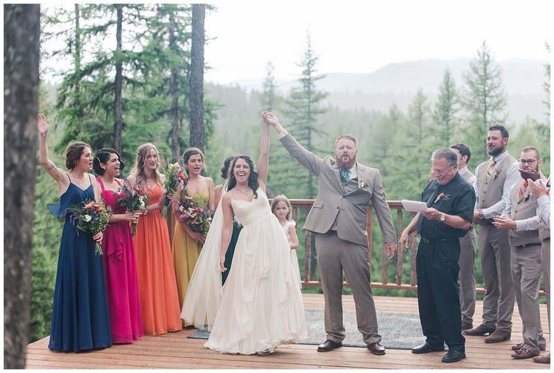 glacier national park wedding-1