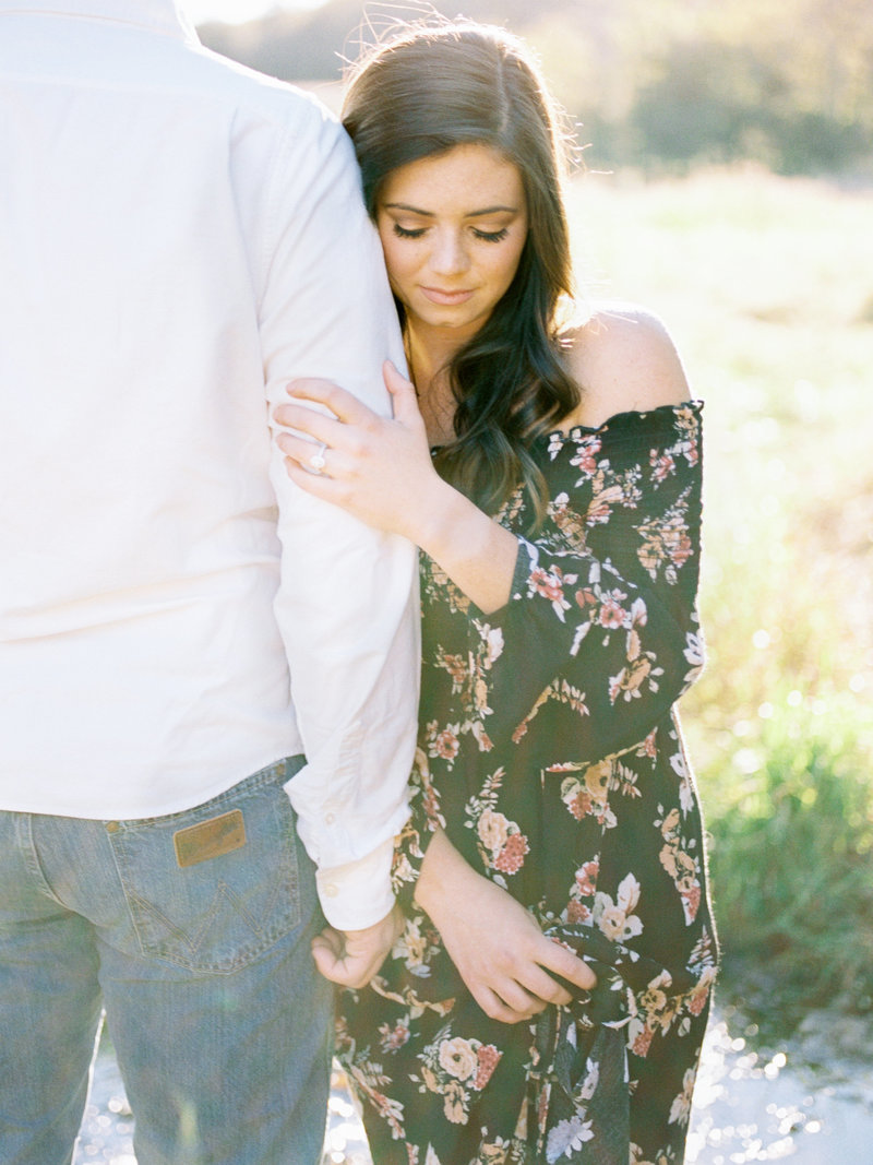 Tennessee Farm Engagement Session