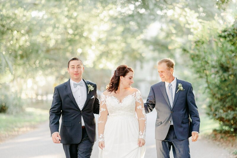 Light and Airy Hilton Head Wedding-5-2