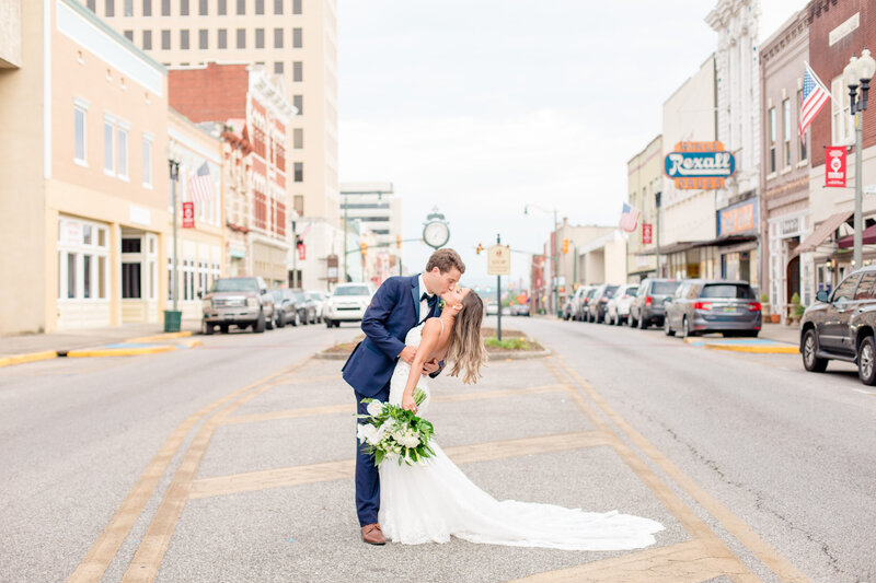 Birmingham, Alabama Wedding Photographers - Katie & Alec Photography Featured Gallery 101