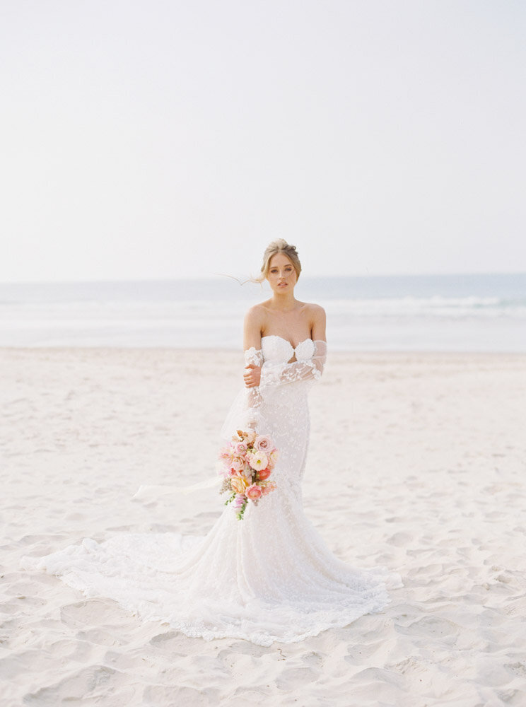 Byron Bay Wedding Photographer Sheri McMahon - Oh Flora Workshop on Fine Art Film - Romantic Spring Wedding Ideas -00035