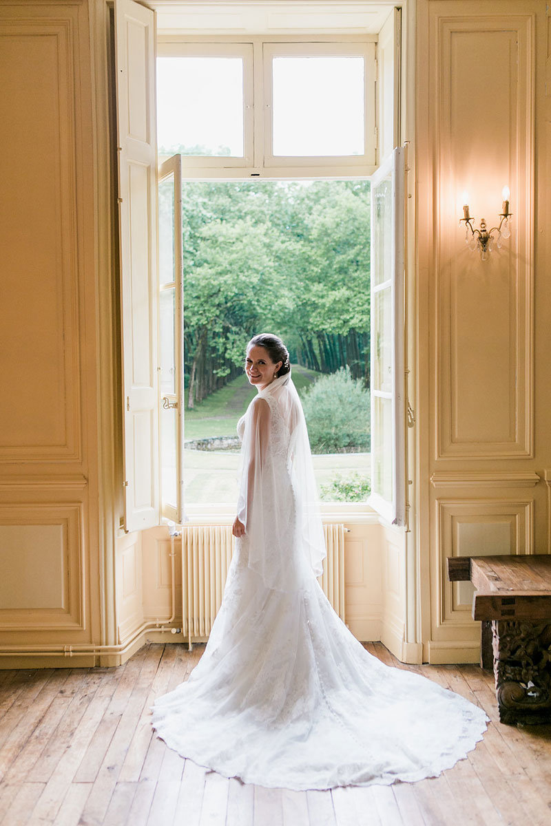 french chateau wedding6
