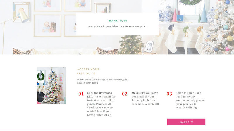 TreatYoElf-Showit-5-Website-Template1