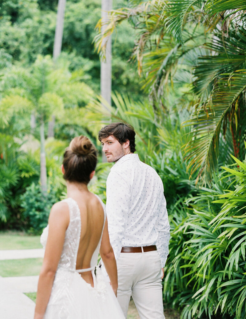 00287- Koh Yao Noi Thailand Elopement Destination Wedding  Photographer Sheri McMahon-2