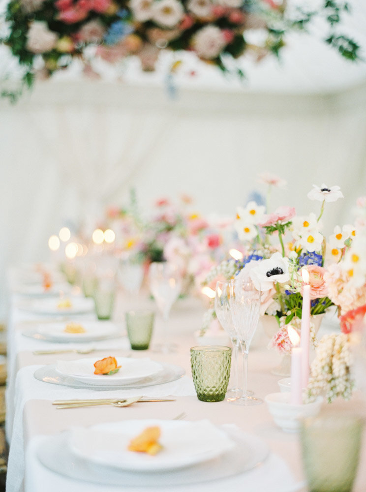 Byron Bay Wedding Photographer Sheri McMahon - Oh Flora Workshop on Fine Art Film - Romantic Spring Wedding Ideas -00071