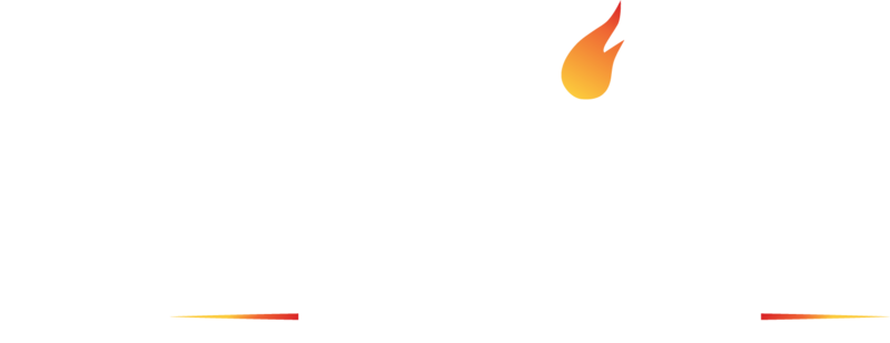 Strike | Ignite your Fire Logo