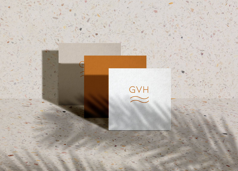 GVH_BusinessCards_LogoDesign