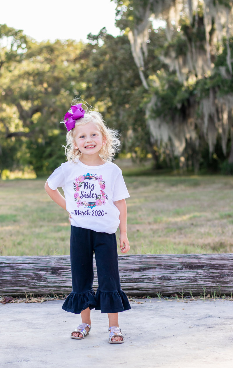Big Sister  | Mandi Thompson Photography