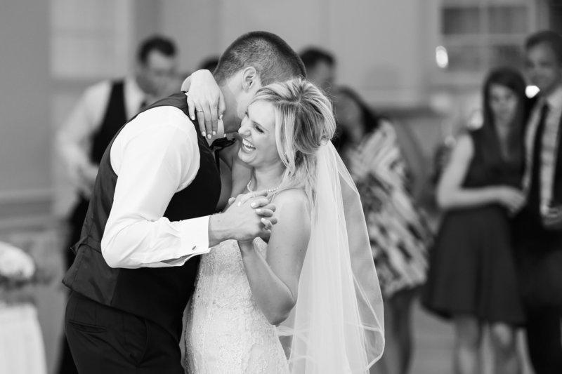 521 Photography | Mid-Michigan Wedding Photography