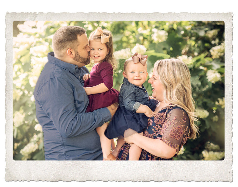 best asheville family photographer