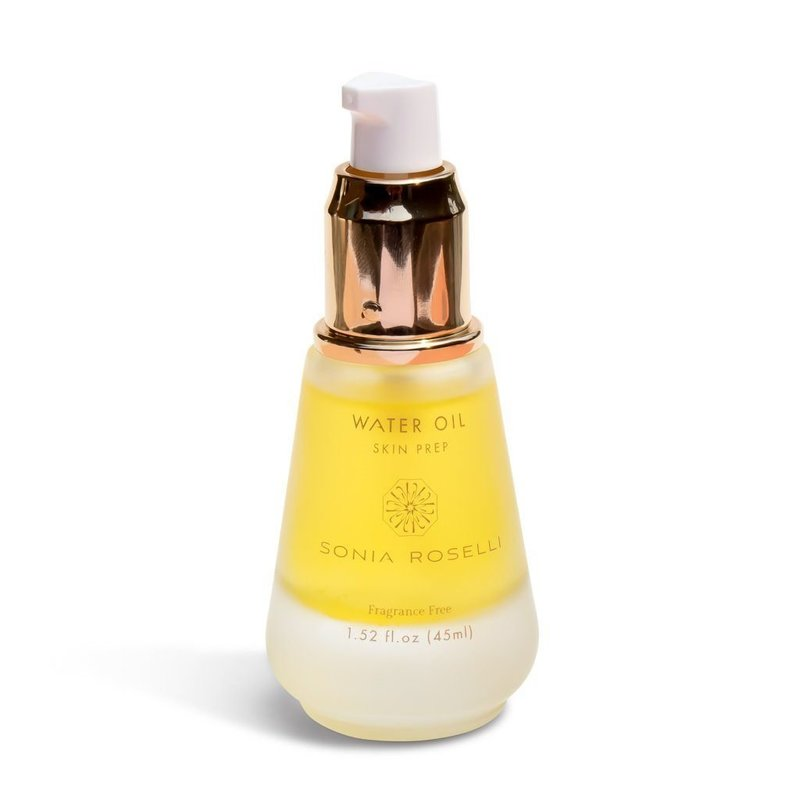 Sonia Roselli Beauty Water Oil