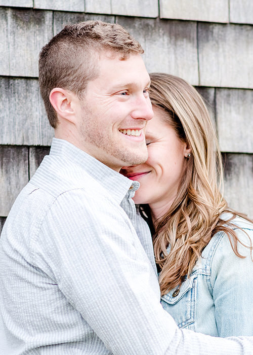 harbor engagement photos Prescott Park Portsmouth, NH by Q Hegarty Photography Portsmouth NH wedding photographer