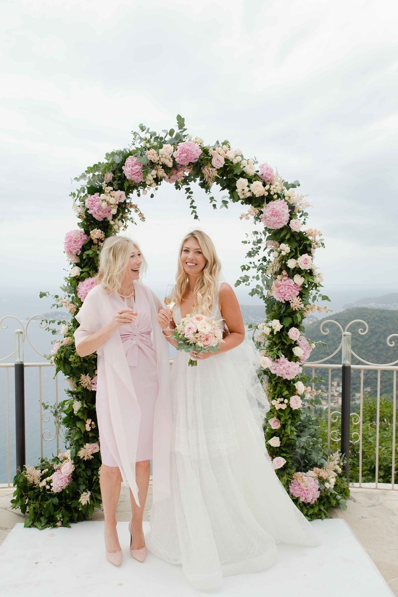 Wedding photographer la chevre dor- Eze- Gabriella Vanstern-53