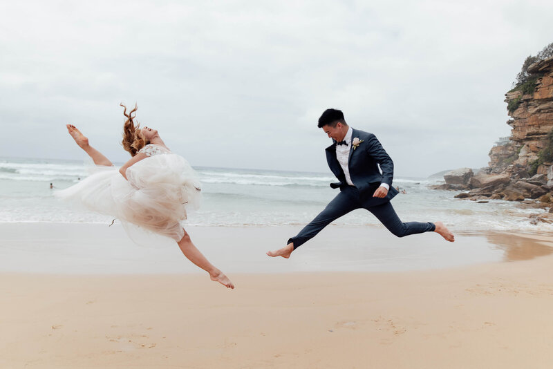 Images-by-Kevin-Northern-Beaches-Wedding-Pilu-At-Freshwater-Wedding-Ceremony-10