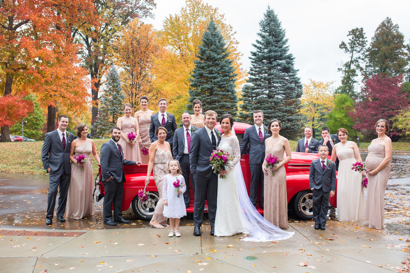 Chase and Rachel Wedding Party - Samantha Laffoon Photography-75