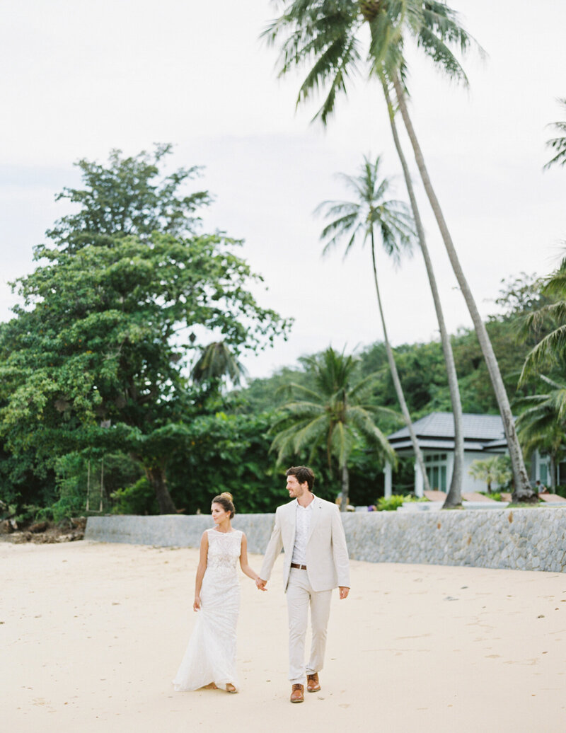00403- Koh Yao Noi Thailand Elopement Destination Wedding  Photographer Sheri McMahon-2