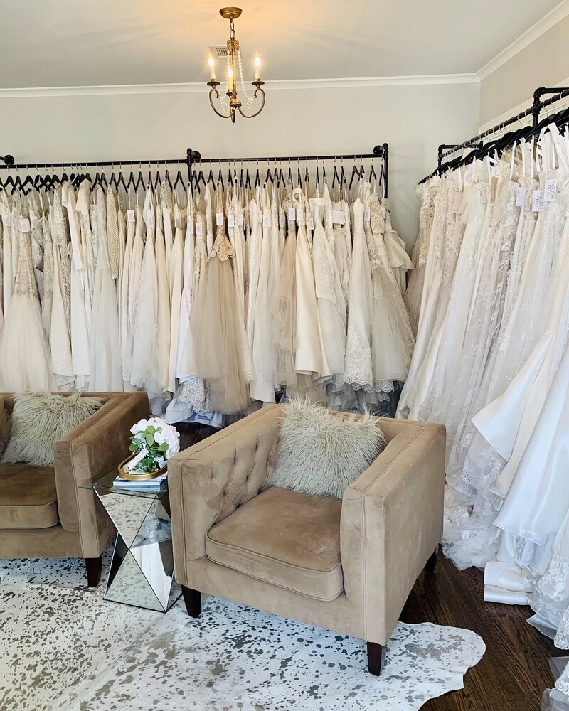 Fabulous Frocks Boutique Nashville Louisville Shreveport Kansas City Charlotte Bridal Gowns Designer Discount Off the Rack Discounted Sale Sample Gown Dresses Bride Dress2