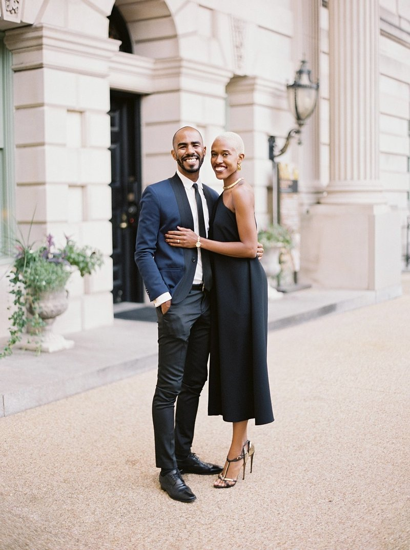 19-stylish-african-american-wedding-guests