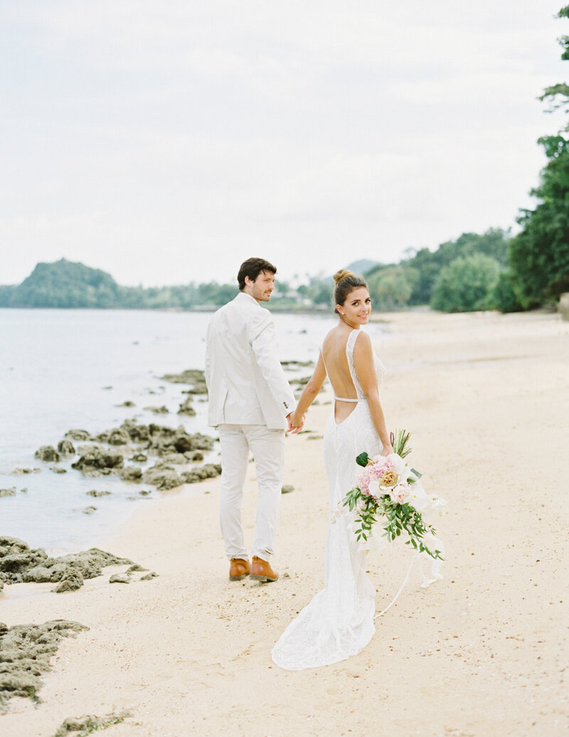00374- Koh Yao Noi Thailand Elopement Destination Wedding  Photographer Sheri McMahon-2