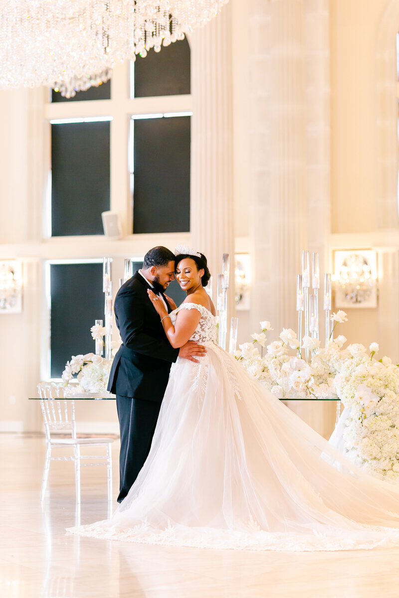 wedding planner at national harbor