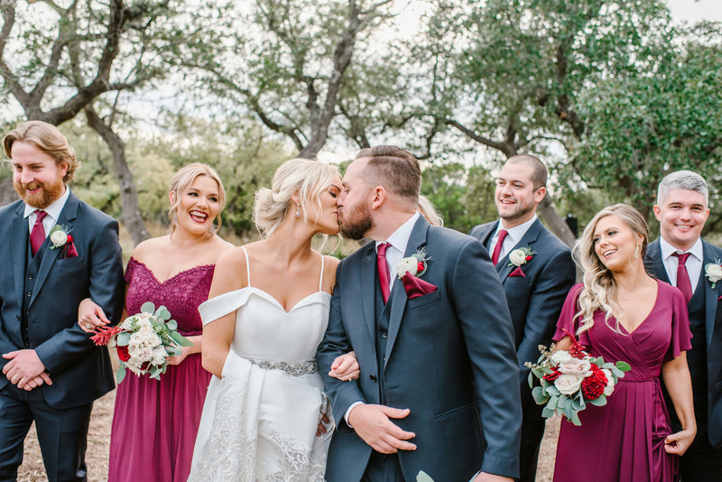 Joslyn Holtfort Photography Wedding Venue Austin 219