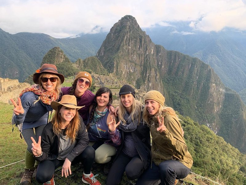 200 Hour Therapeutic Yoga Teacher Training Peru - Soma Yoga Institute