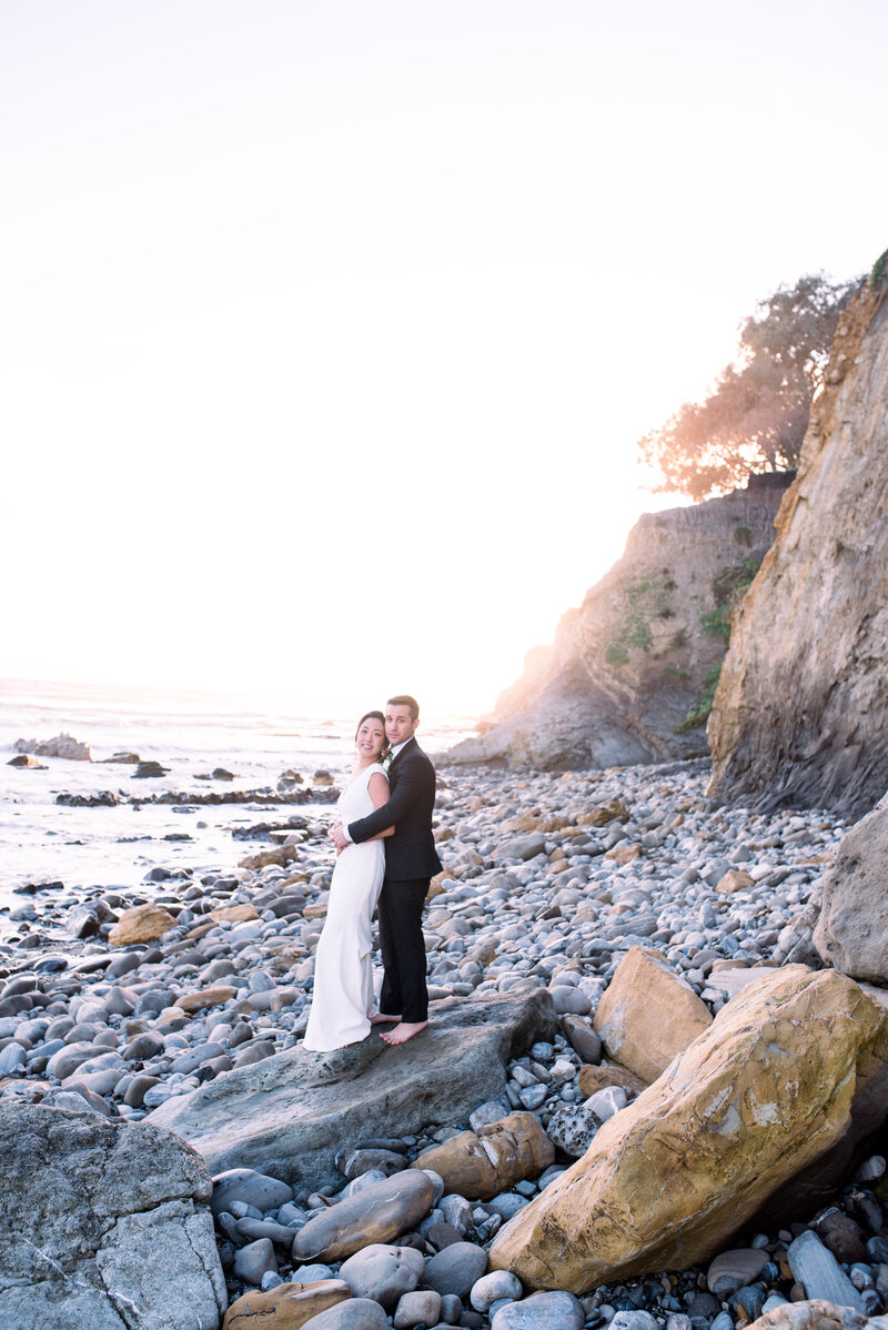 Santa Barbara Wedding - California Wedding Photographer - Myra Roman Photography