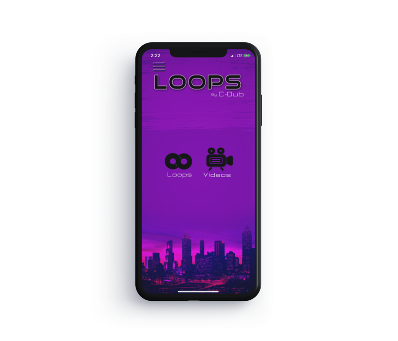 Loops By C-Dub