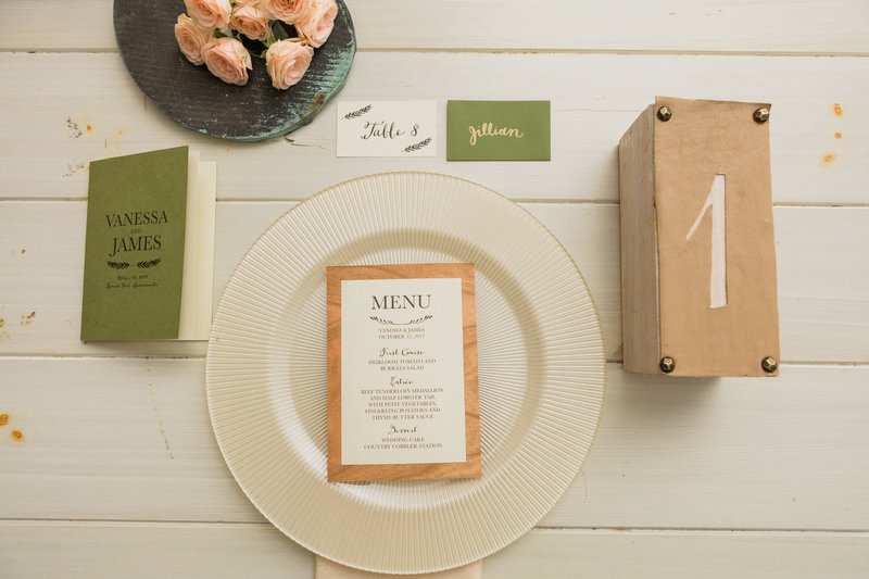 Rustic Wedding Details_7
