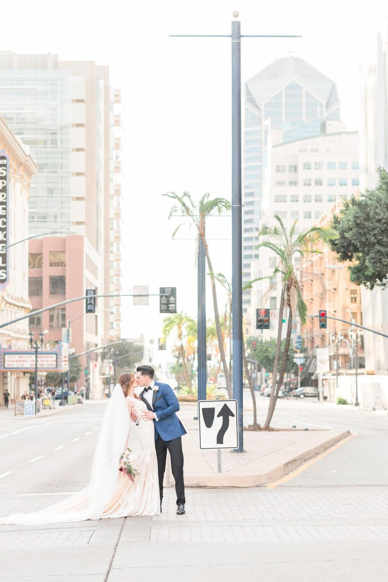 Downtown San Diego Wedding Photographer-14