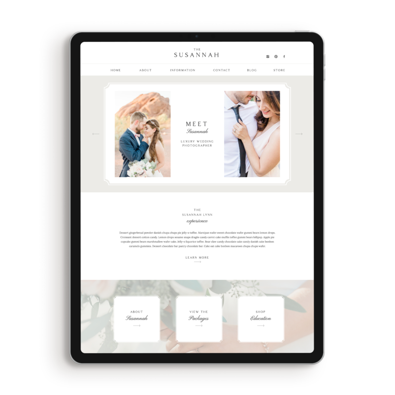susannah-showit-template-website
