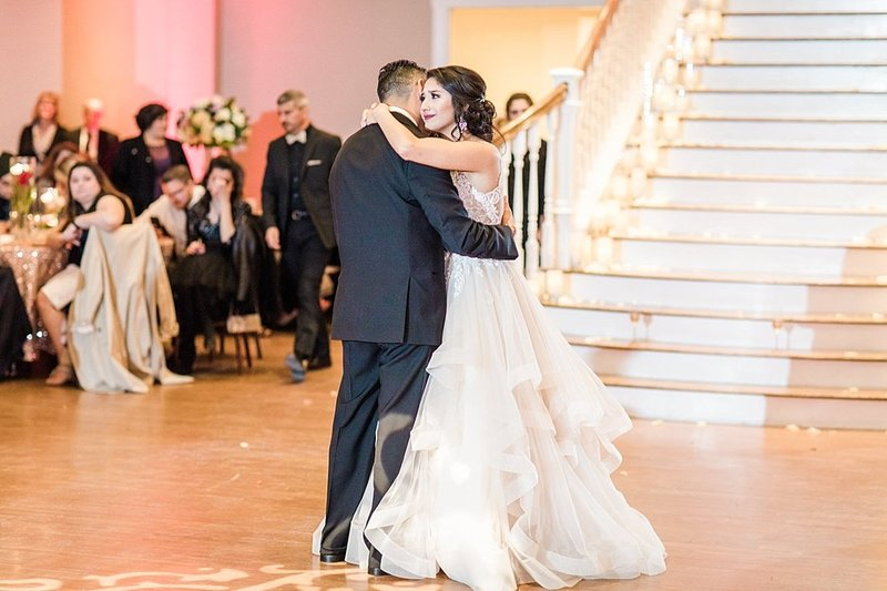 Kendall Plantation Wedding Venue Photos by Boerne Wedding Photographer Allison Jeffers_0191