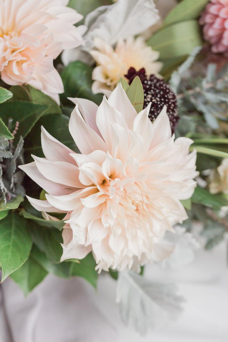 Eco friendly wedding and event florist pollen chicago mightylinksfo